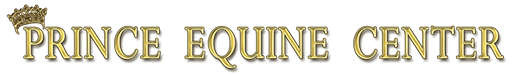 Prince Equine Center Retina Logo